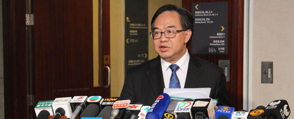 經民聯支持落馬洲河套區發展<br>「港深創新及科技園」<br>料可港創造四至五萬就業機會<br>進一步提升香港創科產業發展